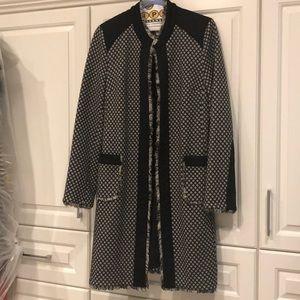 Long Joseph Ribkoff blazer/jacket